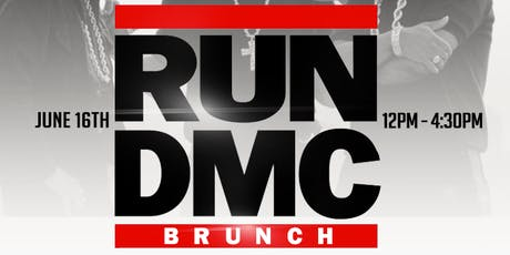 Brunch & Beats presents The RUN DMC Brunch at 3Eleven Kitchen & Cocktails tickets