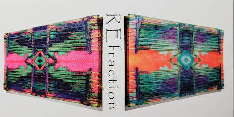 REfraction Art Show Opening- NEXT Gallery tickets