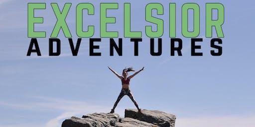 Take a Hike: Summer Challenge