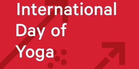 International Day Of Yoga  in Collaboration with ADF