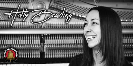 An Evening with Holly Bowling tickets