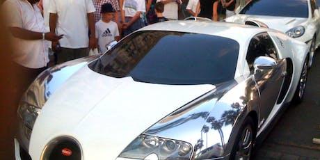 Bugatti Show tickets