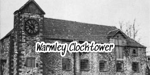 Warmley Clocktower Ghost Hunt