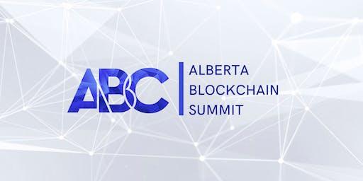 Alberta Blockchain Summit