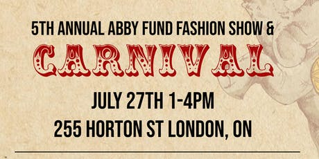 5th Annual Abby Fund Fashion Show tickets