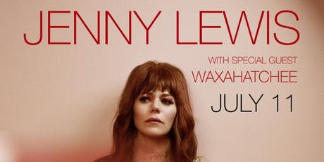Jenny Lewis tickets