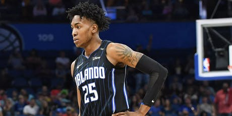 Wesley Iwundu Basketball Skills Camp tickets