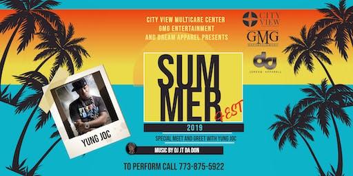 City View Summer Fest 2019