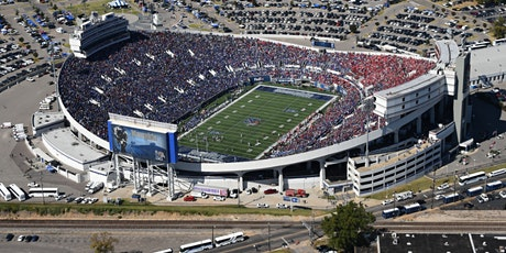 Kansas St vs Navy Liberty Bowl New Orleans Watch Party tickets