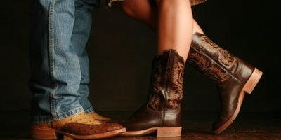 Two-Step Lessons at Marty B's! Ages 14 and Up!