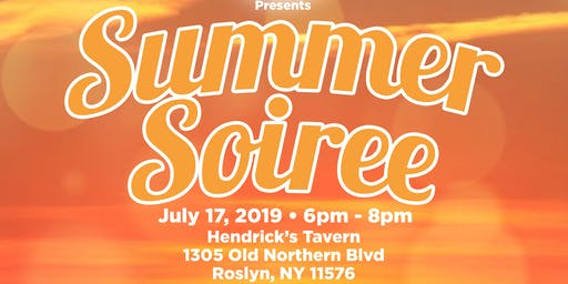 MMALI's Summer Soiree