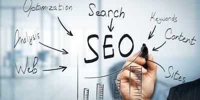 QLD - Getting found: Search Engine Optimisation (SEO) (Yeppoon)