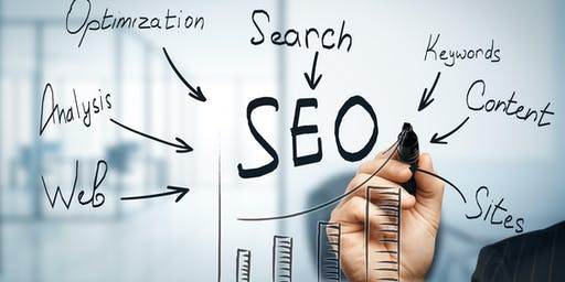 QLD - Getting found: Search Engine Optimisation (SEO) (Yeppoon)
