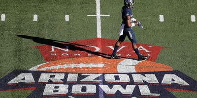 Arizona Bowl New Orleans Watch Party