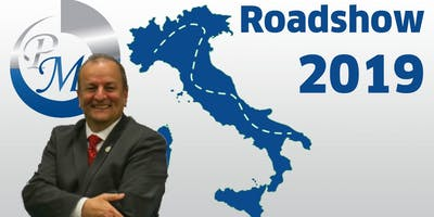 Roadshow Go4President Estate 2019 CAMPANIA