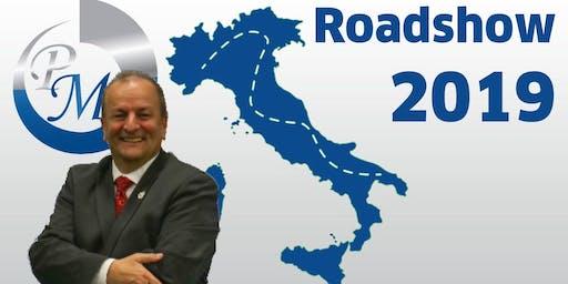 Roadshow Go4President Estate 2019 CAMPANIA