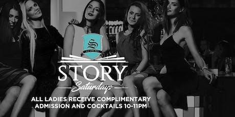 Myth Nightclub's Ladies Night Out Party *Jacksonville's Premier Sat Night* tickets