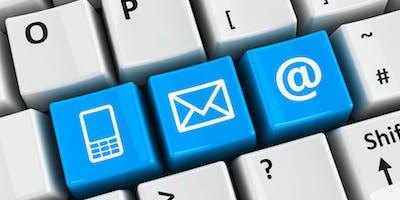 QLD - Effective email marketing (Yeppoon)