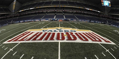 Texas vs Utah Alamo Bowl New Orleans Watch Party tickets