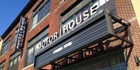 Baltimore Comedy Festival at The Motor House