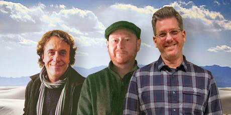 Rusty Speidel, Paul Rosner & Michael Clem tickets