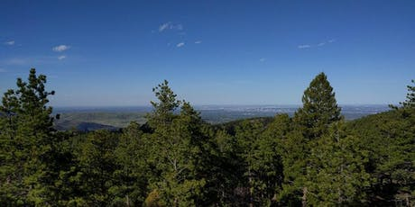 Let's Hike Mount Falcon Castle Trail Loop! tickets