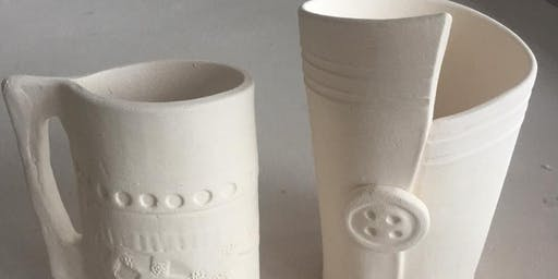 Clay for Youth and Teens