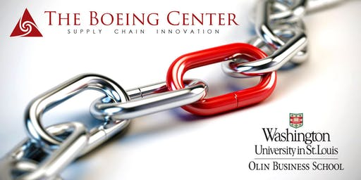 Boeing Center Industry Conference 2019