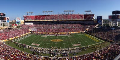 Outback Bowl New Orleans Watch Party