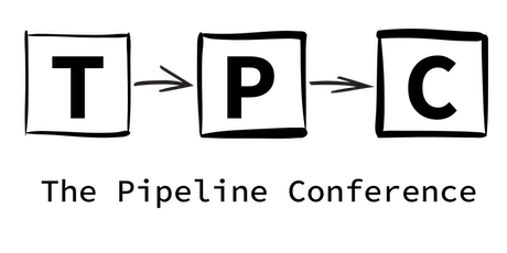 The Pipeline Conference (coincides with first day as SIGGRAPH) tickets