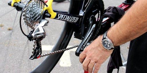 Bicycle Maintenance Workshop