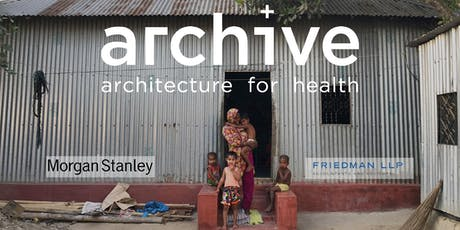 ARCHIVE Global Summer Fundraiser tickets