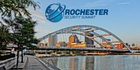 Rochester Security Summit 2019 tickets