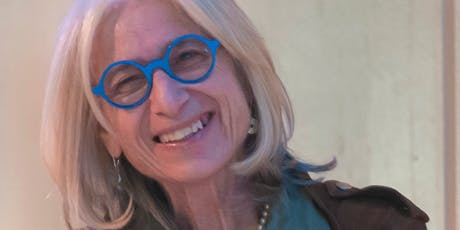 Dr. Jane Aronson: There is a Child Who Plays Inside of All of Us tickets