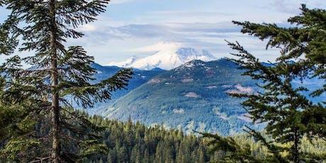 Let's hike Pratt Lake via Tilapus Lake! tickets