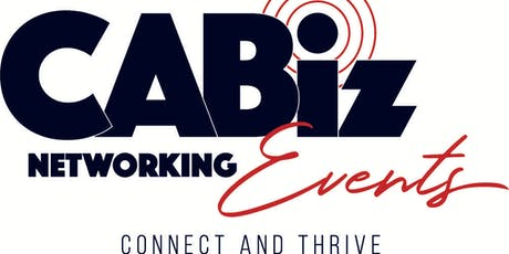CABiz Networking Events tickets