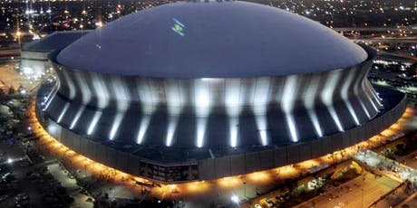 Baylor vs Georgia Sugar Bowl New Orleans French Quarter Party tickets