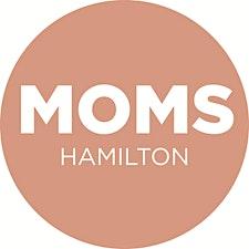 Moms Hamilton logo