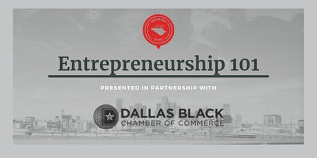 Entrepreneurship 101: How to Start the Entrepreneur Journey Pt II tickets