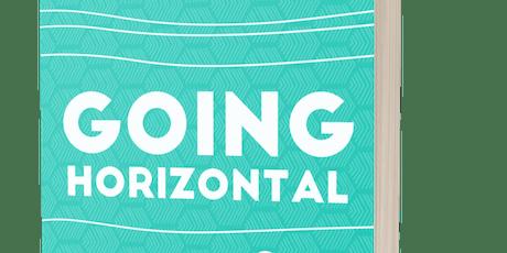 Échange de pratiques Going Horizontal : Apprendre et se développer avec le Kata Appréciatif billets