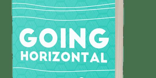 Échange de pratiques Going Horizontal : Apprendre et se développer avec le Kata Appréciatif