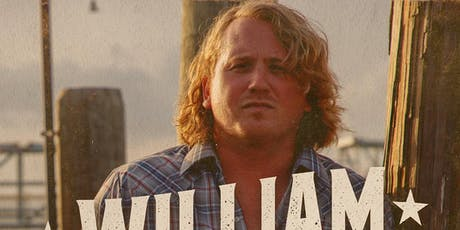 William Clark Green @ Goldfield Trading Post tickets