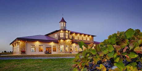 Yoga at Winehaven Vineyard tickets