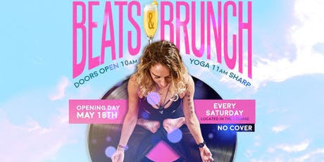 Beats & Brunch tickets
