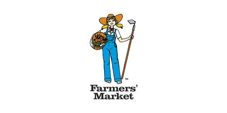 Ardrossan Farmers Market tickets