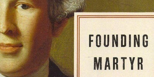Joseph Warren Biography: Author Lecture and Signing