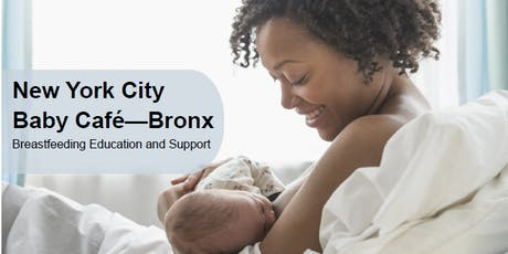 Baby Cafe® - Morrisania  tickets