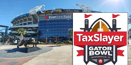 Tennessee vs Indiana Gator Bowl New Orleans French Quarter Party tickets