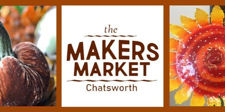 Makers Market Chatsworth tickets