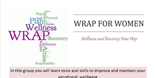 WRAP for Women